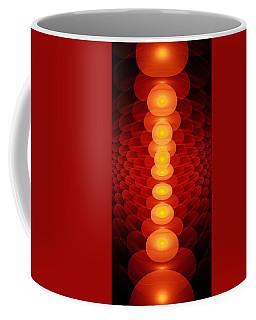 RBC Coffee Mug by Anastasiya Malakhova