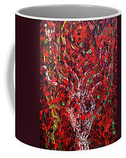 Recurring Face Coffee Mug