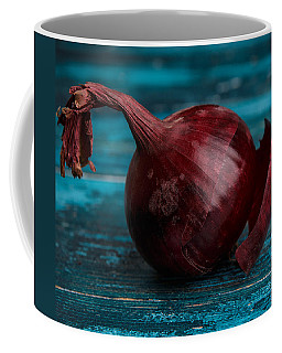 Red Onions Coffee Mug