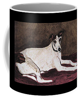 Resting Gracefully Coffee Mug