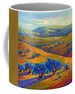 Rolling Hills 1 Coffee Mug