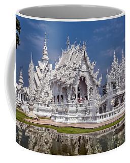 Rong Khun Temple Coffee Mug