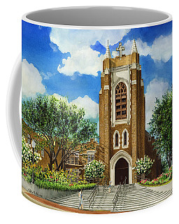 Saint Andrews Episcopal Church Bryan Texas Coffee Mug