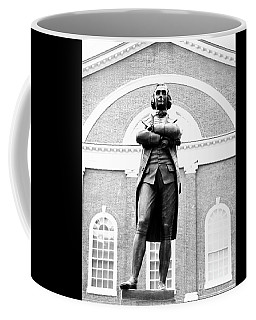 Samuel Adams Statue, State House Boston Ma Coffee Mug