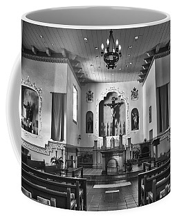 Coffee Mug featuring the photograph San Carlos Cathedral by Ron White
