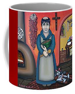 San Pascuals Kitchen Coffee Mug