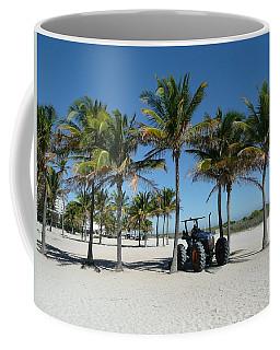 Sand Farm Coffee Mug