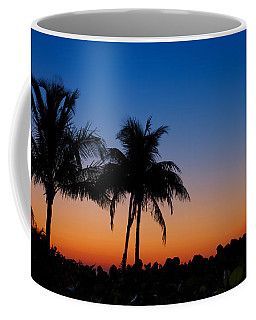 Sanibel Island Florida Sunset Coffee Mug