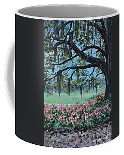 Savannah Spring Coffee Mug