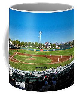 Scottsdale Stadium Coffee Mug