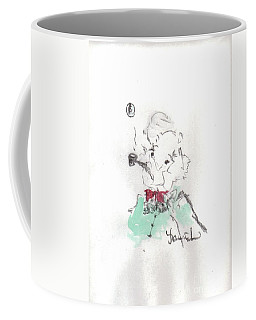 Scrooge Coffee Mug