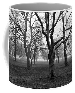 Seaside By The Tree Coffee Mug