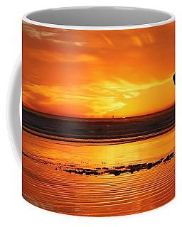 Seaside Reflections  Coffee Mug