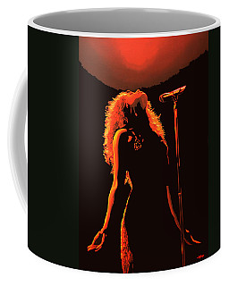 Shakira Coffee Mug