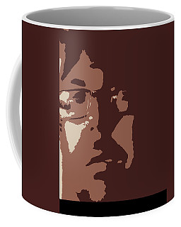 #1 Coffee Mug