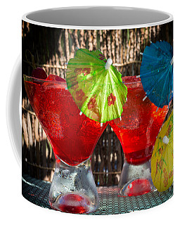 Shirley Temple Cocktail Coffee Mug