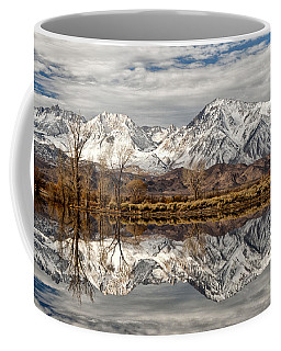 Sierra Reflections Coffee Mug