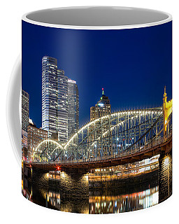 Smithfield Street Bridge Coffee Mug