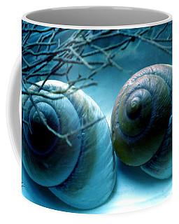 Snail Joy  Coffee Mug