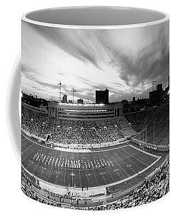 Soldier Field Football, Chicago Coffee Mug