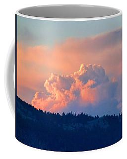 Soothing Sunset Coffee Mug
