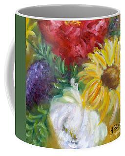 Spring Surprise Coffee Mug
