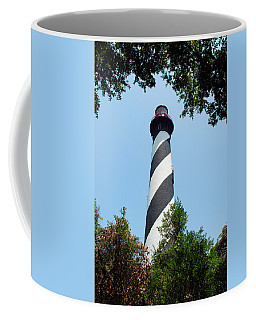 St. Augustine Lighthouse Coffee Mug