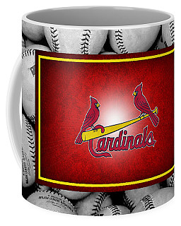 St Louis Cardinals Coffee Mug