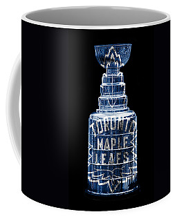 Stanley Cup 2 Coffee Mug by Andrew Fare