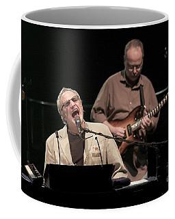 Steely Dan - Donald Fagen And Walter Becker Coffee Mug