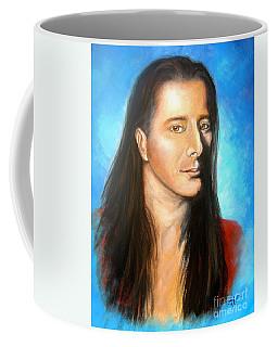 Steve Perry Coffee Mug