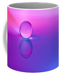 Stillness Of Color Coffee Mug