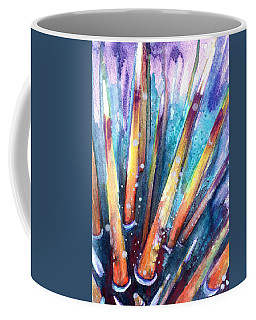 Spine Of Urchin Coffee Mug