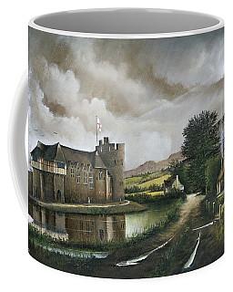 Stokesay Castle Coffee Mug