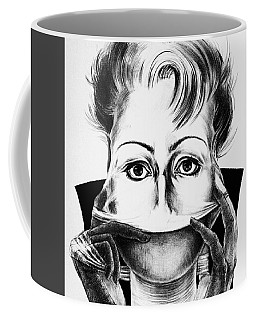 Strip Coffee Mug