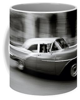 The Zen Of Havana Coffee Mug by Shaun Higson