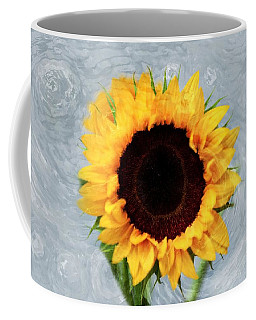 Coffee Mug featuring the photograph Sunflower by Bill Howard