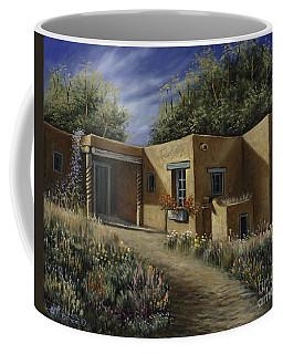 Sunny Day Coffee Mug