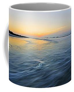 Sunrise On Hilton Head Island Coffee Mug