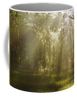 Sunshine Morning Coffee Mug