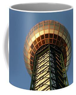 Sunsphere Coffee Mug