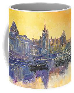 Szczecin - Poland Coffee Mug