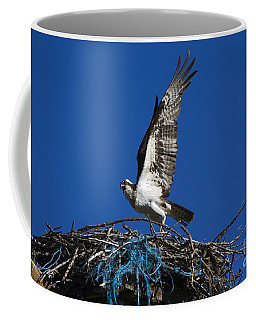 Take-off Coffee Mug