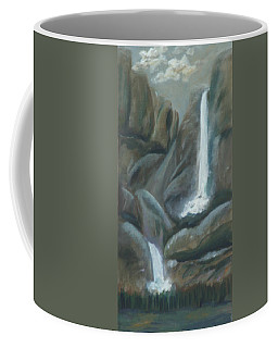 Tears Of The Moon Coffee Mug