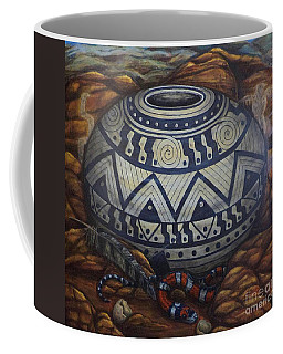 Temptations Coffee Mug