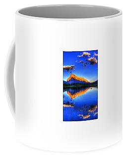 Coffee Mug featuring the photograph Test Again by Test Again