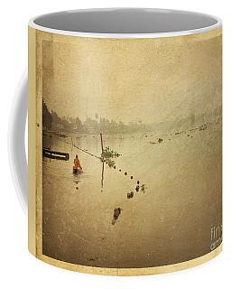 Thai River Life Coffee Mug