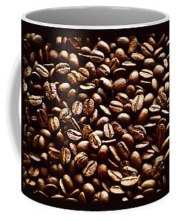 Organic Coffee Mugs