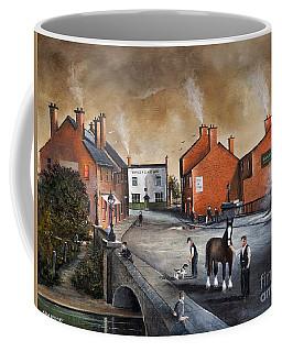 The Blackcountry Village Coffee Mug