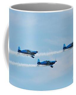 The Blades Aerobatic Team Coffee Mug